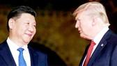 Hy vọng phá bế tắc thương mại Mỹ - Trung Quốc
