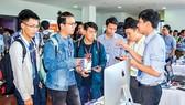 Startup Việt  sàng lượng tìm chất