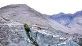 Trải nghiệm mạo hiểm  vùng chiến sự Ladakh