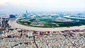 Making Ho Chi Minh City a regional and international financial center