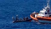 5 nước EU nhận người di cư trên tàu Open Arms