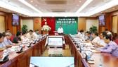 Kỷ luật nhiều lãnh đạo, nguyên lãnh đạo Công an tỉnh Đồng Nai
