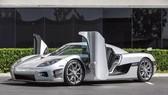 Top 3 mẫu xe hiếm nhất thế giới