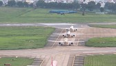 Đường băng  sân bay Nội Bài, Tân Sơn Nhất  xuống cấp nghiêm trọng