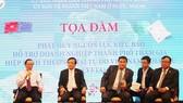 Kiều bào hỗ trợ doanh nghiệp TPHCM tham gia EVFTA