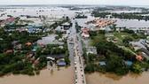 Thái Lan: 20.000 người sơ tán vì lũ lụt