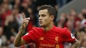 Liverpool sẽ mãi lả một phần trong trái tim Coutinho. Ảnh: Getty Images.