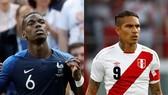 Pháp - Peru: Lộ diện ứng viên vô địch
