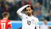 Mo Salah sẽ lưu lại gì ở World Cup 2018.