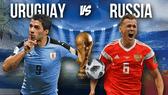 Trước giờ bóng lăn: Lịch thi đấu World Cup 2018 ngày 25-6