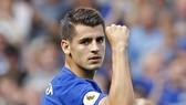 Chelsea định giá bán Morata cho AC Milan