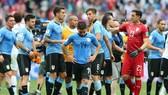 Các tuyển thủ Uruguay đã đưa ra thông báo chung, ủng hộ cuộc điều tra của FIFA.
