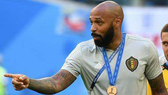 Thierry Henry qua Mỹ, Bordeaux chọn Ranieri hay Conte?