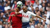 Tottenham - Liverpool 1-2. Wijnaldum mở tỷ số,  Firmino nhân đôi cách biệt
