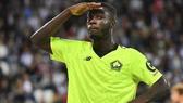 Tiền vệ trẻ Tanguy Ndombele (Lyon)