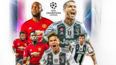 Man United - Juventus: Ronaldo tung hoành Old Trafford (Mới cập nhật)