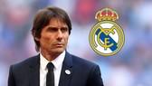 Real Madrid chờ bổ nhiệm Antonio Conte
