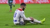 Nabil Fekir vẫn đang hồi phục chấn thương