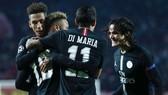PSG đầu bảng…không thuyết phục?