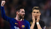 Real Madrid thiếu Ronaldo là bài học cho Barca thời hậu Messi