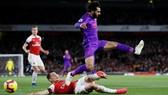 Mo Salah ngàyu càng chơi hay hơn.