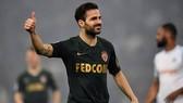 Cecs Fabregas chơi tốt trong tra65nh ra mắt ở Monaco