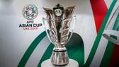 Lịch thi đấu bóng đá Asian Cup 2019 ngày 16 và 17-1 (Mới cập nhật)