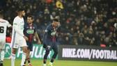 Neymar dính chấn thương, nguy cơ nghỉ dài hạn