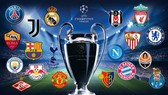 Lịch thi đấu bóng đá Champions League ngày 19-2: Liverpool đụng Hùm xám (Mới cập nhật)