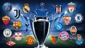 Lịch thi đấu bóng đá Champions League ngày 21-2