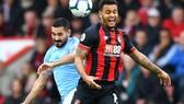 Man City sút 23 quả, chỉ thắng Bournemouth 1-0
