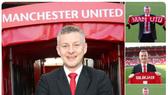 Man United trao Ole Solskjaer bản hợp đồng 3 năm