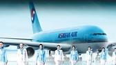 Korean Air ngừng phục vụ đậu phộng