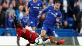 Liverpool - Chelsea 2-0: Sadio Mane và Salah đưa đội quân Klopp lên đầu bảng