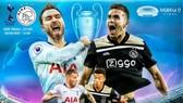 Nhận định Tottenham - Ajax: Trò chơi cân não của Pochettino (Mới cập nhật)