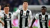 Lịch thi đấu giải Serie A và giải vô địch Pháp, ngày 25-5