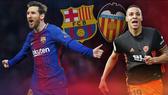 Nhận định Barcelona – Valencia: Messi sẽ vùi dập Bầy dơi