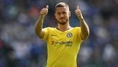 Chelsea đòi 130 triệu bảng cho Eden Hazard
