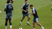 Pháp thay đổi nhiều ở trận gặp Andorra
