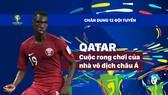 QATAR - Cuộc rong chơi của nhà vô địch châu Á
