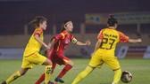 TPHCM I giành chiến thắng áp đảo 9-0 trước Sơn La.hă