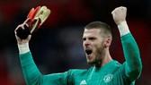 De Gea sẽ kiếm được 55.000 Euro/ngày với hợp đồng mới ở Man United