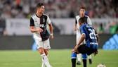 Cristiano Ronaldo tiếp tục ghi bàn cho Juventus