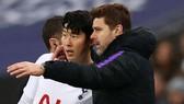Khi Pochettino so sánh Son Heung-min với David Beckham
