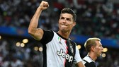 Ronaldo quyết thắng Champions League cho Juventus