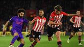 Nhận định Southampton – Liverpool: Lấy công làm thủ