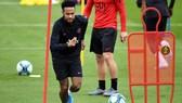 "PSG quá ""rắn"" với Neymar"