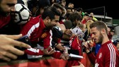 De Gea nhận mức lương cao nhất Man United