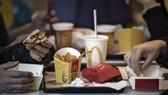 McDonald sẽ cải tiến các ông hút. Ảnh: Hindustan Times
