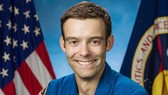 Ông Robb Kulin được chọn vào NASA khi đang là quản lý cấp cao của Tập đoàn công nghệ SpaceX. Ảnh: Twitter)